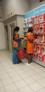 Shoprite Sangotedo